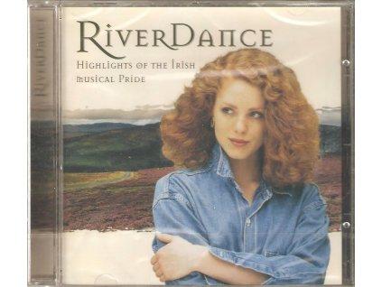 CD River Dance - Highlights of Irish musical Pride