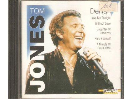 CD Tom Jones - Delilah