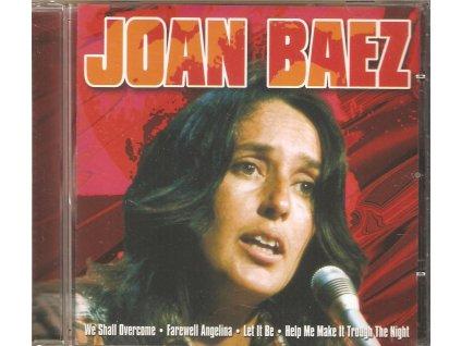CD - Joan Baez