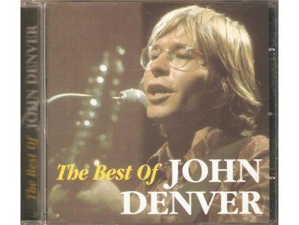 CD John Denver - The Best Of John Denver