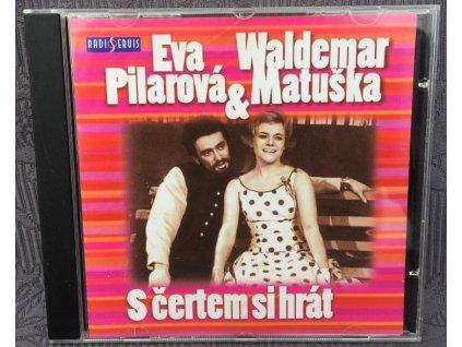 cd eva pilarova a waldemar matuska 2000 101659692