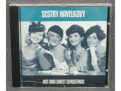 cd cd sestry havelkovy cd v peknem stavu 105756599