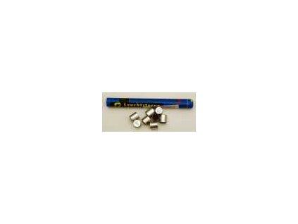 SVĚTLICE/ZINK 505 HVĚZDA 4 BARVY 15mm