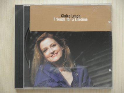 CLAIRE LYNCH-Friends for a lifetima