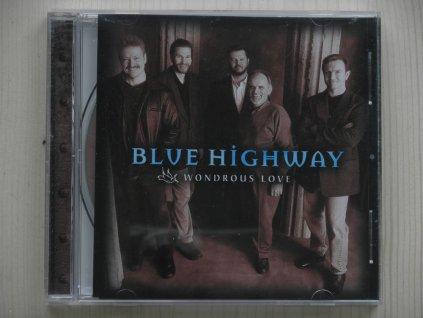 BLUE HINGWAY-Wondrous Love