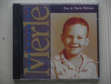 Doc § Merle Watson-REMEMBERING Merle