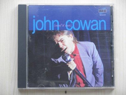 JOHN COWAN-soul´d out
