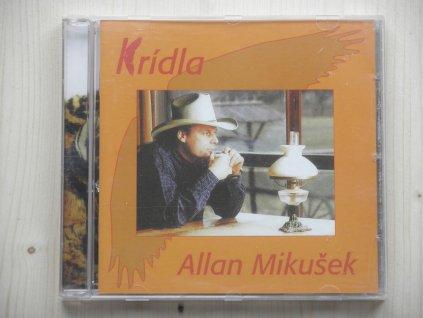 ALLAN MIKUŠEK - KRÍDLA