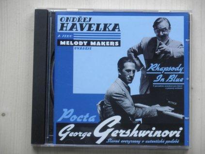 Ondřej Havelka a jeho Melody Makers-Pocta George Gershvinovi