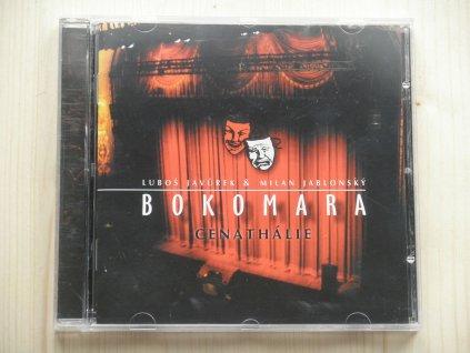 BOKOMARA - CENATHÁLIE
