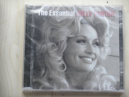 DOLLY PARTON - The Essential