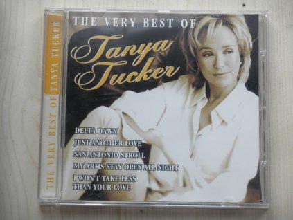 Tanya Tucker - THE VERY BEST OF