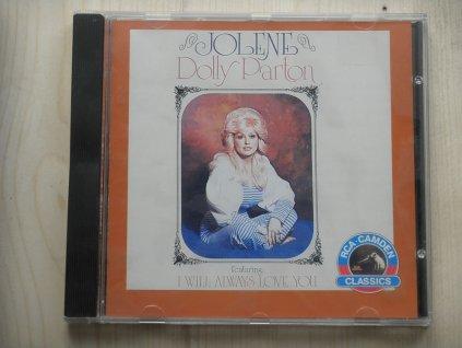 DOLLY PARTON - JOLLENE