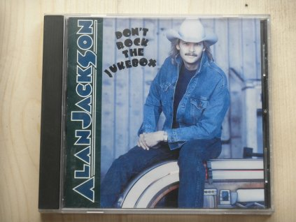 ALAN JACKSON - Don´t Rock The Jukebox