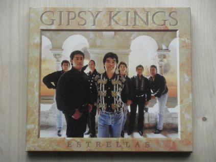GIPSY KINGS - ESTRALLAS