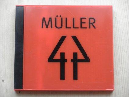 RICHARD Müller - 44