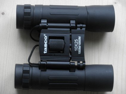 Kapesní binokulární dalekohled 10X25