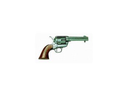Replika Revolver Peacemaker ráže 45 USA 1886 sheriff