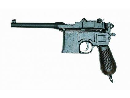 "Pistole ""MAUSER"" z r.1898"