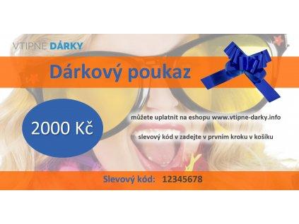DP2000
