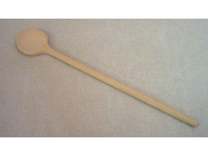 Vařečka dřevěná 100cm