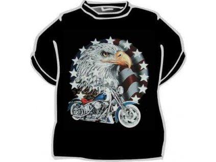 Orel motorka