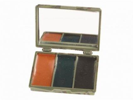 Barvy v krabičce 3 color