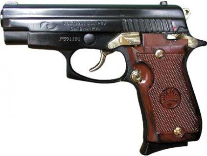 EKOL P 29 kombinace, cal. 9mm P.A.
