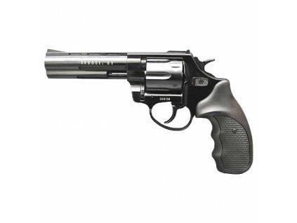 """ZORAKI R1 4,5"""", černý, cal: 9mm R / 9mm P.A. Knall"""