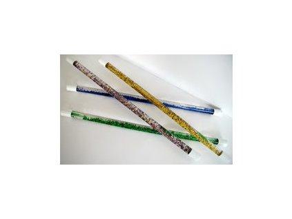 Kouzelnická hůlka s glitry