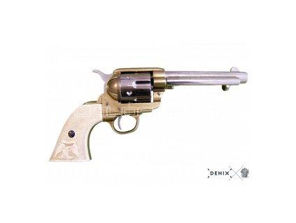 """Replika Revolver ráže 45, USA 1873 , 5 1/2"""""""
