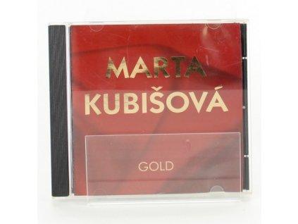 CD Marta Kubišová- Gold mix