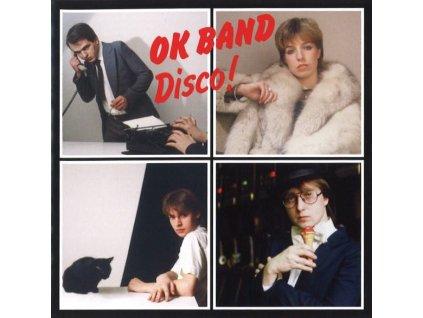 2 CD OK Band - Disco ! + singly (1982 - 1985)