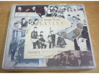 2 CD-SET: THE BEATLES / Anthology 1