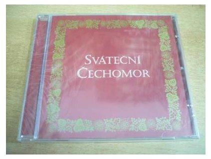 CD Sváteční Čechomor