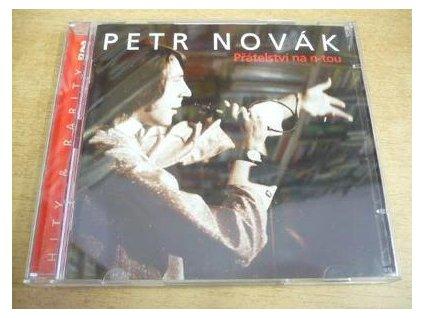 2CD-set Petr Novák - Přátelství na n-tou