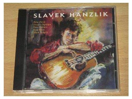 CD Slavek Hanzlik  (ex Cop) (Venkow  1994)