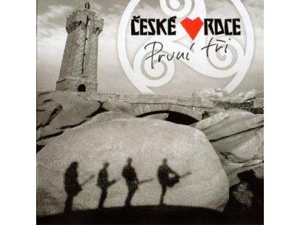3 CD České srdce - První tři (1991, 1993, 1994)