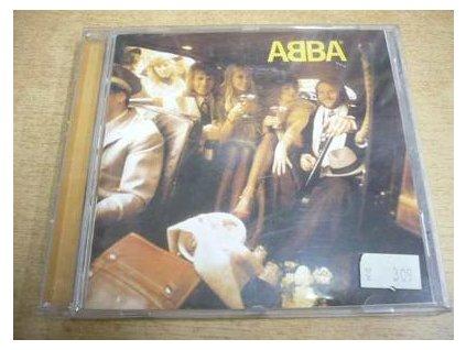 CD ABBA -  Abba