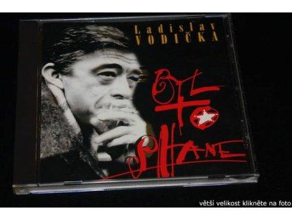 CD Ladislav Vodička - Byl to Shane