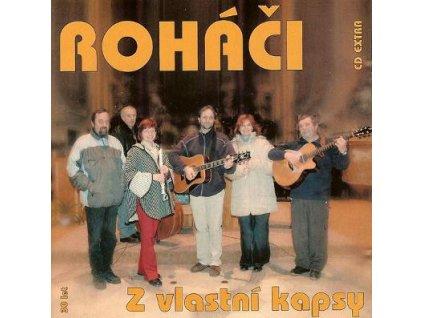 CD Roháči - Z vlastní kapsy