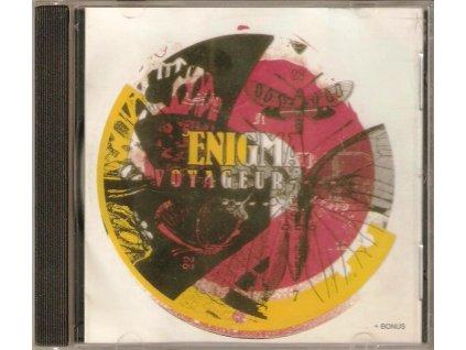 CD Enigma - Voyageur + 4 bonus