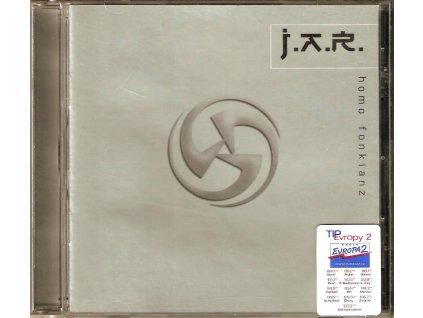 CD J.A.R. - homo fonkianz