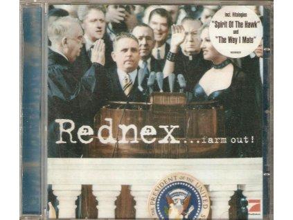 CD Rednex ...farm out!