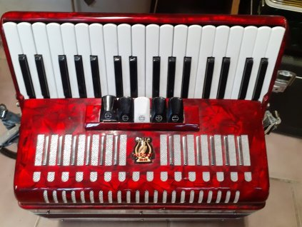 Akordeon Sigma 60 basů