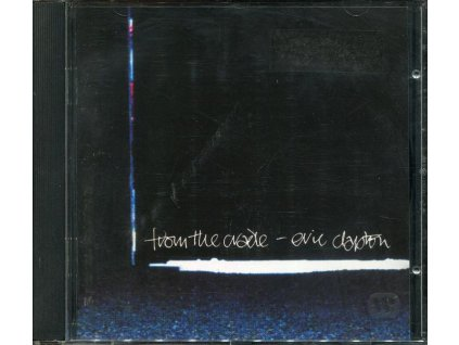 CD Eric Clapton – From The Cradle (1994)