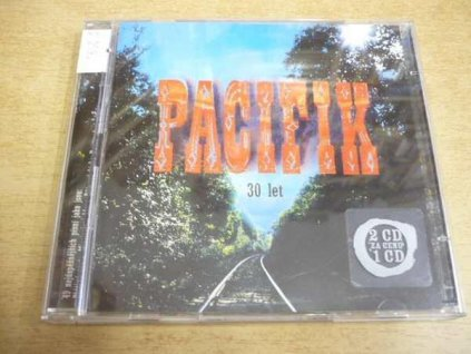 2 CD-SET PACIFIK  30 let