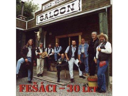 CD Fešáci - 30 let (1997)