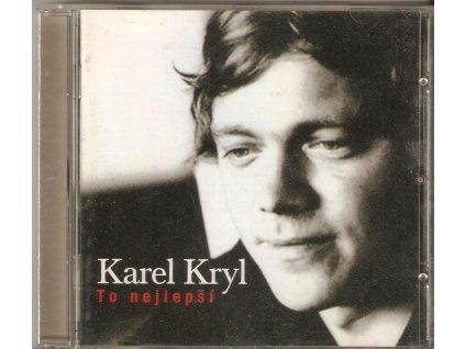 Karel Kryl - To nejlepší SU 5958-2