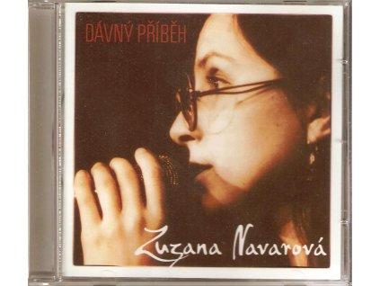 CD Zuzana Navarová - Dávný příběh